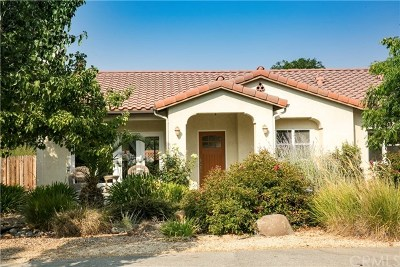 Atascadero Single Family Home For Sale: 1155 N Ferrocarril Road