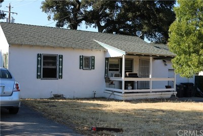 Atascadero Single Family Home For Sale: 9165 San Gabriel Road