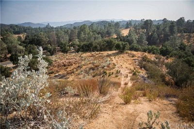 San Luis Obispo County Residential Lots & Land For Sale: 1 Parkhill Road