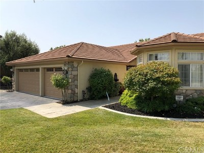 Paso Robles Single Family Home For Sale: 1687 Kleck