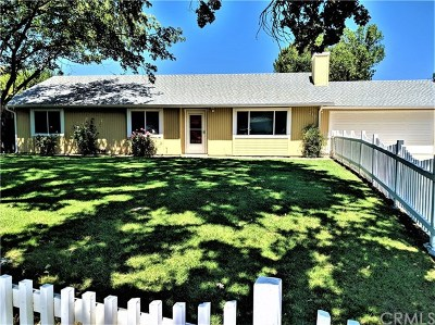 Templeton Single Family Home For Sale: 340 Las Tablas Road