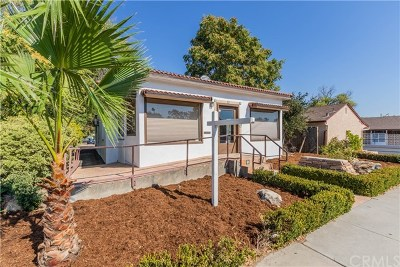 Paso Robles Single Family Home For Sale: 2230 Spring Street