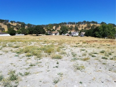 Atascadero Residential Lots & Land For Sale: 8519 El Dorado Road