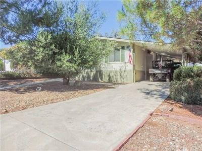 San Luis Obispo County Manufactured Home For Sale: 2461 Bridle Trail Lane