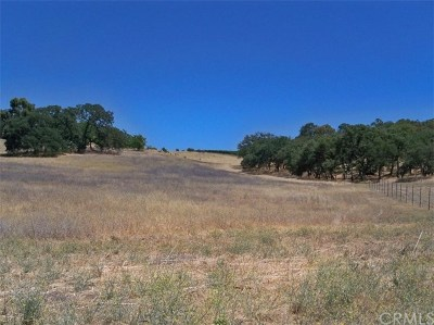 San Luis Obispo County Residential Lots & Land For Sale: 1990 Ragin Way