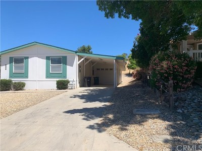 Paso Robles Manufactured Home For Sale: 2289 Barn Road