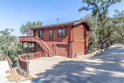 San Luis Obispo County Single Family Home For Sale: 2625 Crows Nest