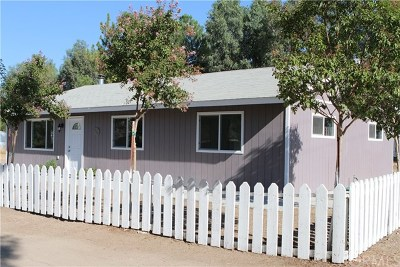 Paso Robles Single Family Home For Sale: 4235 Prairie Road