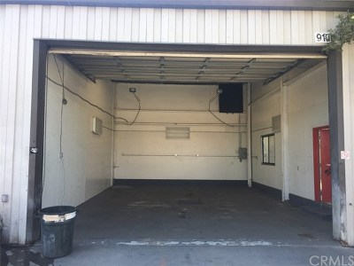 San Luis Obispo County Commercial Lease For Lease: 9100 El Camino Real #b