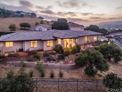 Grover Beach Single Family Home For Sale: 1682 Laguna Court
