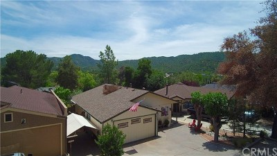 Paso Robles Single Family Home For Sale: 4758 Tumbleweed Way