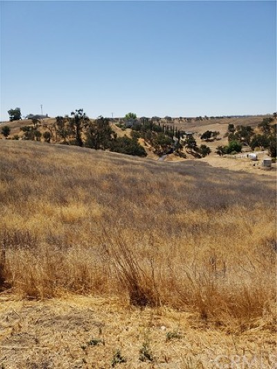 Paso Robles Residential Lots & Land For Sale: Morning Star Place