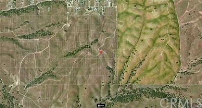 Paso Robles Residential Lots & Land For Sale: Maverick Way