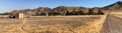 San Luis Obispo County Residential Lots & Land For Sale: 14061 Dos Palos