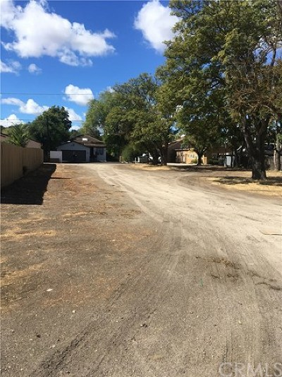 Paso Robles Residential Lots & Land For Sale: 2225 Park Street