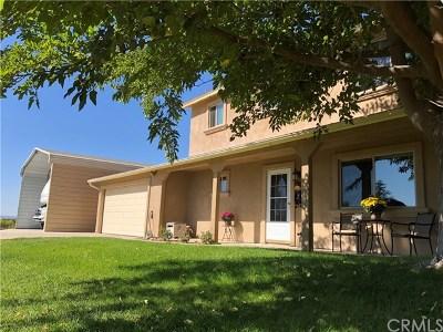 San Miguel Residential Lots & Land For Sale: Nickel Creek Road