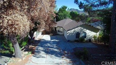Paso Robles CA Single Family Home For Sale: $340,000