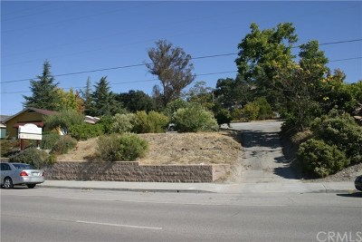 Atascadero Residential Lots & Land For Sale: 4615 El Camino Real