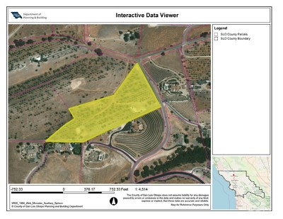 Paso Robles Residential Lots & Land For Sale: Sky Ridge