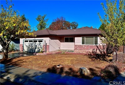 Paso Robles Single Family Home For Sale: 541 Moss Avenue