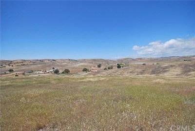 San Miguel Residential Lots & Land For Sale: Reinert Court