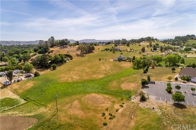 Atascadero Residential Lots & Land For Sale: 8165 San Gabriel Road