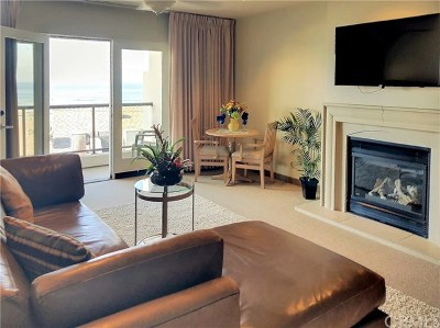 Pismo Beach, Arroyo Grande, Grover Beach, Oceano Condo/Townhouse For Sale: 198 Main Street #303