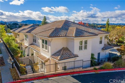 Santa Margarita, Templeton, Atascadero, Paso Robles Single Family Home For Sale: 9420 Casa Bella Court