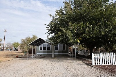 San Miguel Manufactured Home For Sale: 972 L Street