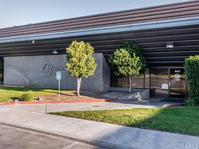 San Luis Obispo County Commercial For Sale: 1605 Commerce Way