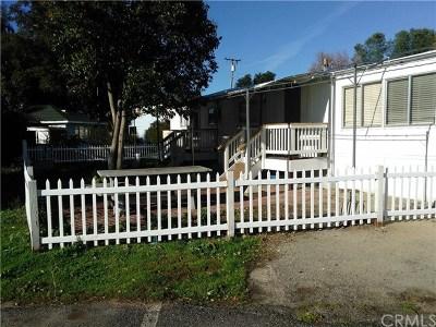 San Luis Obispo County Mobile Home For Sale: 5715 Santa Cruz Road