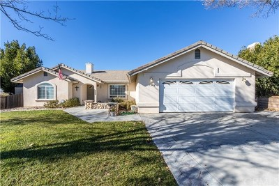 Paso Robles Single Family Home For Sale: 1541 Via Arroyo