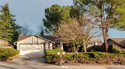 Paso Robles Single Family Home For Sale: 414 Cherokee Ct