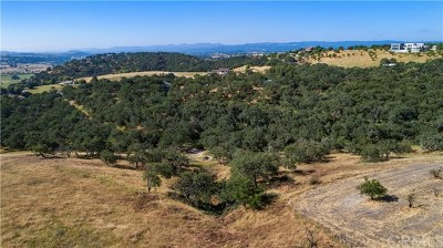 Paso Robles Residential Lots & Land For Sale: 14 Almira Park Way