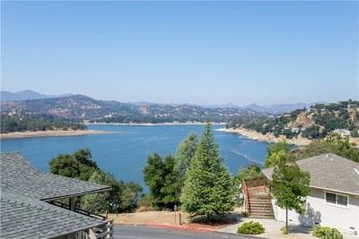 San Luis Obispo County Single Family Home For Sale: 8132 Smith Point