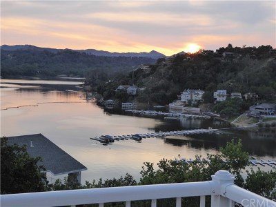 San Luis Obispo County Single Family Home For Sale: 8207 Bass Point Road