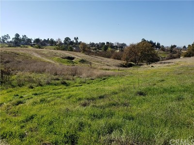 Paso Robles Residential Lots & Land For Sale: 5810 Farousse Way