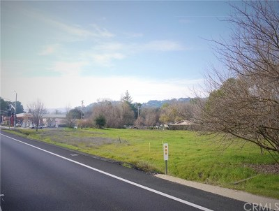 Atascadero Residential Lots & Land For Sale: 7900 Morro Road
