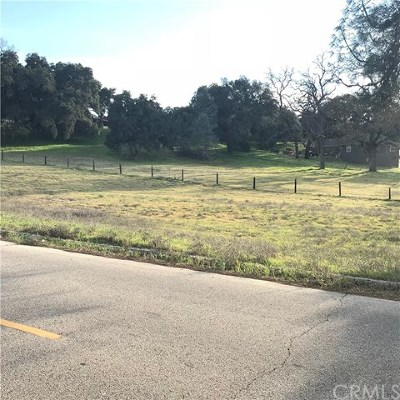 San Luis Obispo County Residential Lots & Land For Sale: 10300 West Front Road