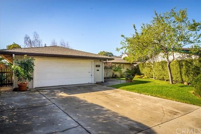 San Luis Obispo Single Family Home For Sale: 1221 Drake Circle