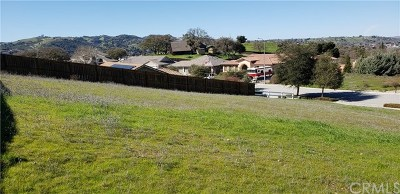 San Luis Obispo County Residential Lots & Land For Sale: 680 Red Cloud Road