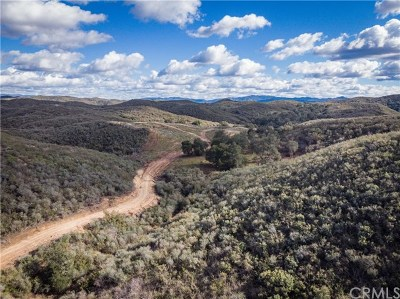 Santa Margarita Residential Lots & Land For Sale: 5560 Seven Oaks Way