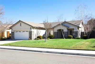 Santa Margarita, Templeton, Atascadero, Paso Robles Single Family Home For Sale: 2445 Winding Brook Road