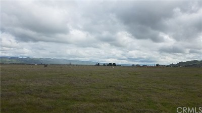 Santa Margarita Residential Lots & Land For Sale: 36 Grassland Trail