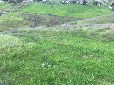 Paso Robles Residential Lots & Land For Sale: Reindeer Place