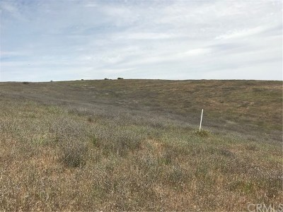 Paso Robles Residential Lots & Land For Sale