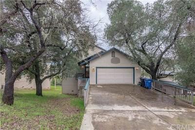 Bradley Single Family Home For Sale: 8772 Deer Trail Court