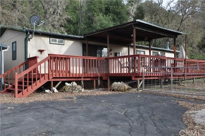 Paso Robles Single Family Home For Sale: 5990 Aluffo Road