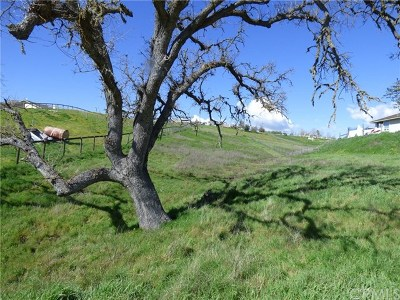 San Luis Obispo County Residential Lots & Land For Sale: 5851 Black Tail Place