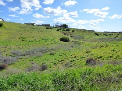 San Luis Obispo County Residential Lots & Land For Sale: 5910 Forked Horn Place